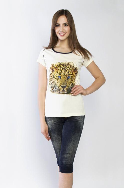 "Комплект ""Леопард"" бриджи"